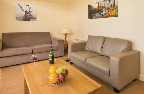 Last Minute Cottages - Wonderful Silloth Lodge S106206