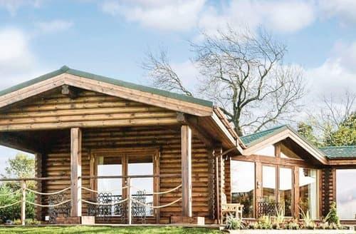 Last Minute Cottages - William Lodge