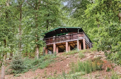 Last Minute Cottages - Penllwyn Pines Spa