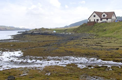 Last Minute Cottages - Gorgeous Isle Of Skye Edge S4998