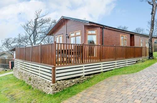 Last Minute Cottages - Blencathra Premier 2