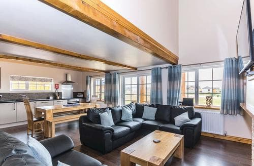 Last Minute Cottages - Oystercatcher Lodge