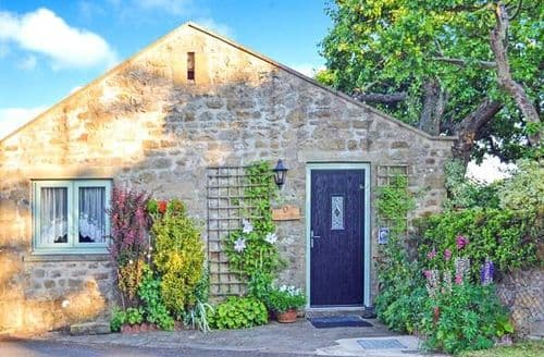 Last Minute Cottages - The Shippon