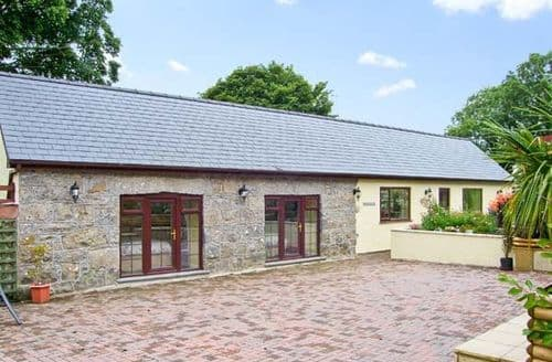 Last Minute Cottages - Castell Cottage