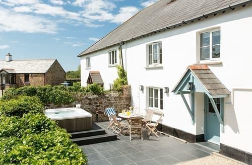 Last Minute Cottages - Summerleaze Garden Cottage 2