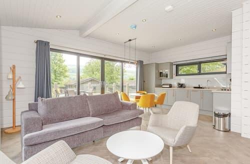 Last Minute Cottages - Splendid Aysgarth Lodge S108993