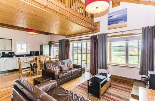 Last Minute Cottages - Sandpiper Lodge