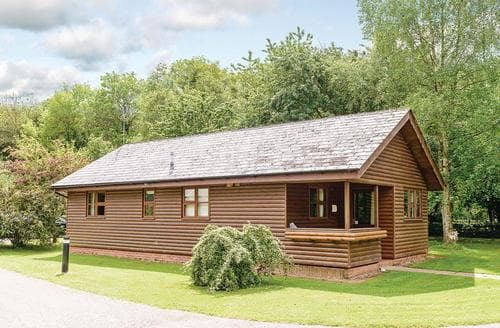 Last Minute Cottages - Ford Farm Lodge