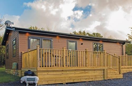 Last Minute Cottages - Corriedale Lodge