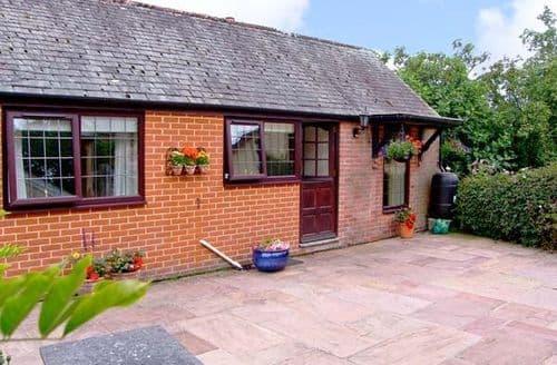 Last Minute Cottages - Tasteful East Boldre Cottage S9511
