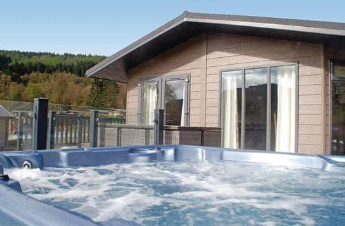 Last Minute Cottages - Lomond Royal Premier 4