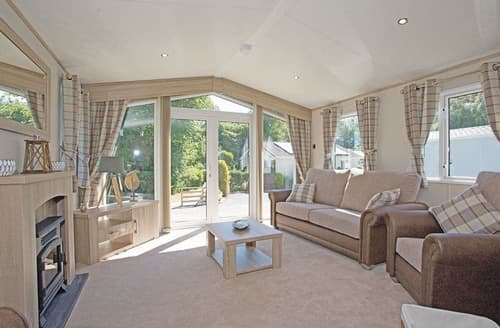 Last Minute Cottages - Excellent Ingleton Lodge S109059