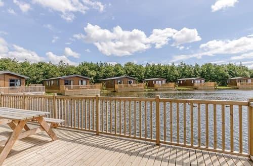 Big Cottages - Alder 4 Waterside VIP