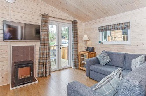 Last Minute Cottages - Kedleston Elite Vogue 1