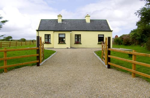 Last Minute Cottages - Ballycroy