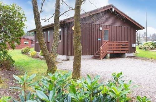 Last Minute Cottages - Beech Premier 5