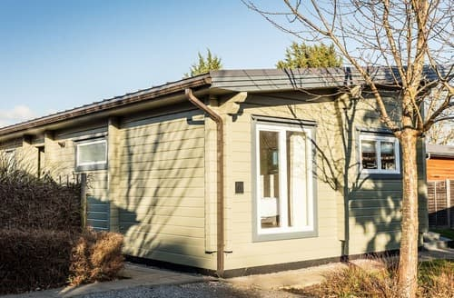 Big Cottages - Roydon Lodge VIP