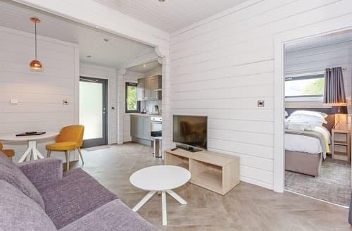 Last Minute Cottages - Scandinavian Retreat