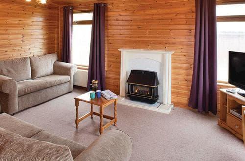 Last Minute Cottages - Tresco Lodge