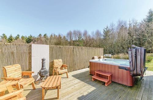 Big Cottages - Quaint Kielder Water And Forest Park Lodge S106778