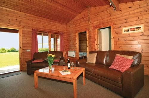 Last Minute Cottages - Spindlewood Lodge