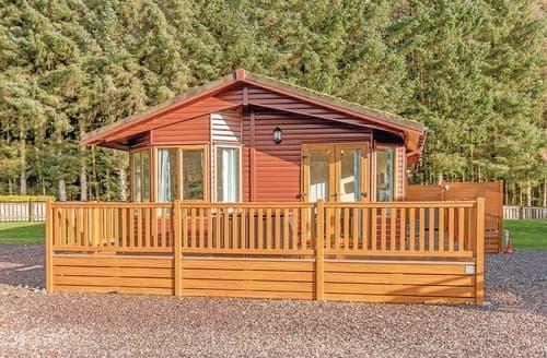 Big Cottages - Etive 3 Spa