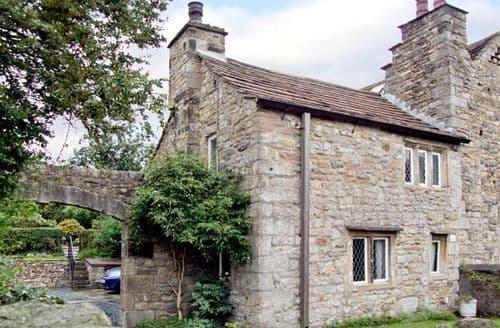 Last Minute Cottages - Charming High Bentham Cottage S45415