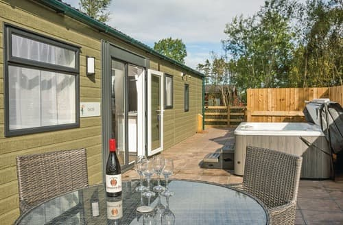 Last Minute Cottages - Eamont Premier