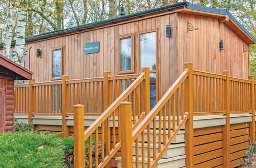 Last Minute Cottages - Blencathra Lodge
