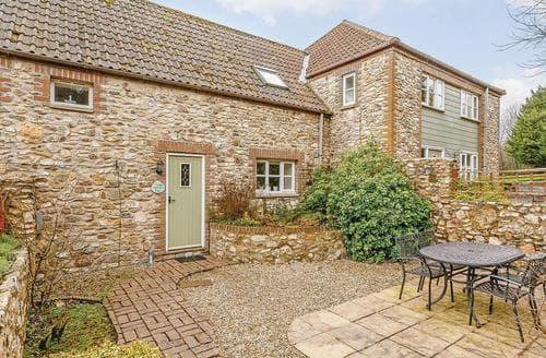 Last Minute Cottages - Summerhay Cottage