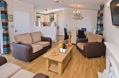 Last Minute Cottages - Beccles W/F