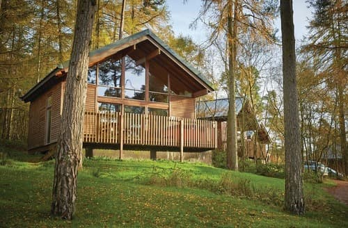 Last Minute Cottages - Keldy Silver Birch 3 (Pet)