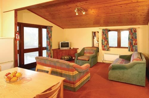 Last Minute Cottages - Wareham 2 Bed Lodge
