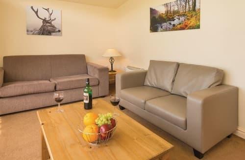 Last Minute Cottages - Quaint Silloth Lodge S161282