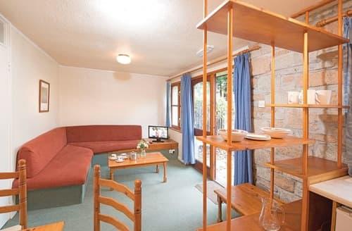 Last Minute Cottages - Stunning Lelant Lodge S107212