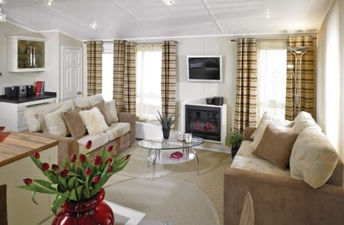 Last Minute Cottages - Contemporary 2 Bed