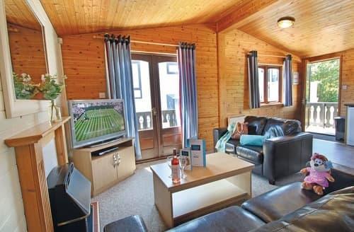 Last Minute Cottages - Select  Lodge 2