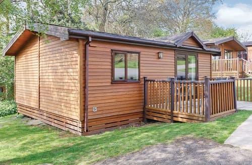 Last Minute Cottages - Kedleston Elite 1