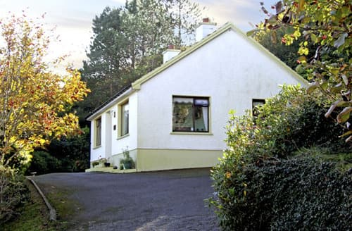 Last Minute Cottages - Attractive  Chonnail S5033