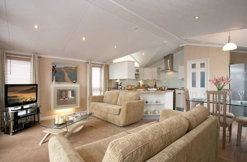 Last Minute Cottages - Contemporary 3 Bed