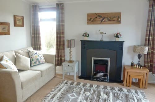 Last Minute Cottages - Stunning Kielder Lodge S108098