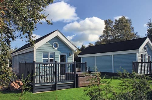 Last Minute Cottages - Exquisite Annan Lodge S121663