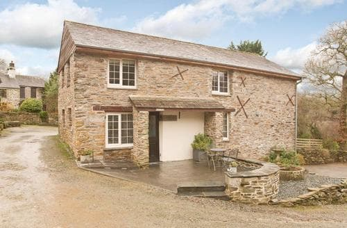 Last Minute Cottages - Wharley Cottage
