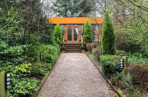 Last Minute Cottages - Captivating Eaton Lodge S137688