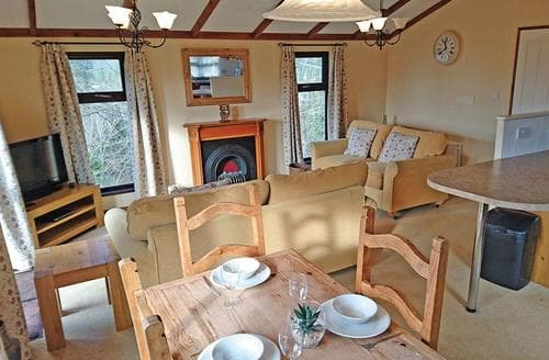 Last Minute Cottages - Kingfisher Lodge 24