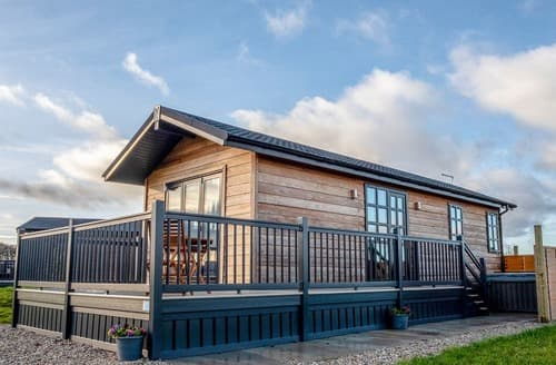 Last Minute Cottages - Stunning Great Ayton Lodge S136980