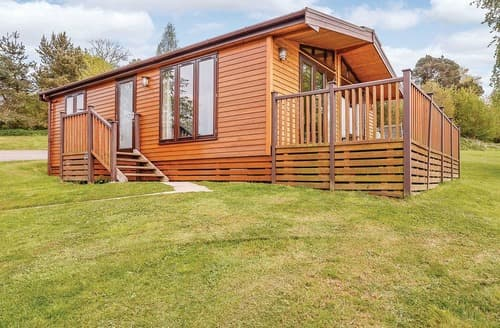 Last Minute Cottages - Kedleston Elite 2