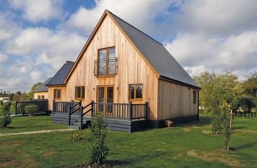 Last Minute Cottages - Oak VIP