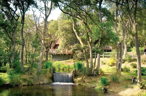 Last Minute Cottages - Superb Delny Lodge S106563