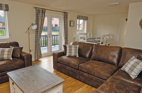 Last Minute Cottages - Willow VIP